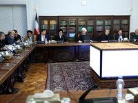 جلسه شورای عالی فضای مجازی +تصاویر
