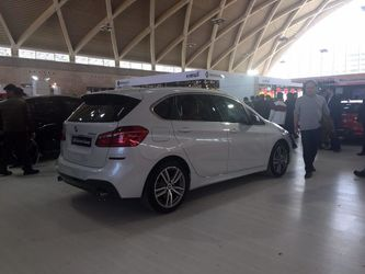نمایشگاه خودرو تهران