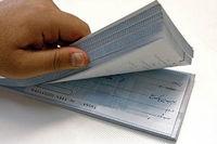 مفاد باقیمانده قانون چک تا پایان سال  اجرا میشود