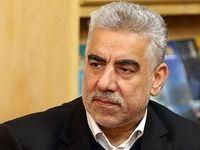 تائید استعفای وزیر جهاد کشاورزی