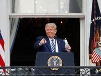 ترامپ: بعد انتخابات، ایرانیها اول از همه تماس میگیرند!