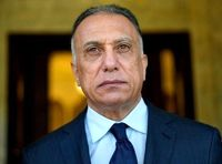 دولت الکاظمی از صندوق بینالمللی پول درخواست کمک کرد