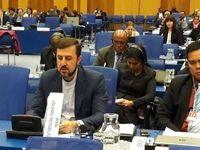 اروپا از اقدامات آمریکا ابراز نگرانی کند نه ایران