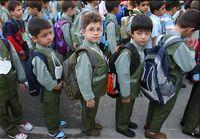 مدارس تبریز امروز تعطیل شد