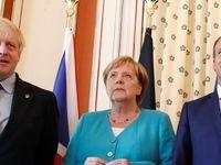 تروئیکای اروپایی ایران را به استفاده از مکانیزم ماشه تهدید کرد