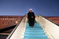 رئیس جمهور چهارشنبه به استان کردستان سفر میکند