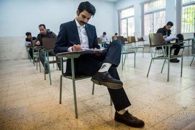 آزمون اعزام معلمان به خارج از کشور فردا برگزار می شود
