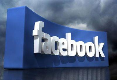 سهام فیسبوک ۴درصد سقوط کرد