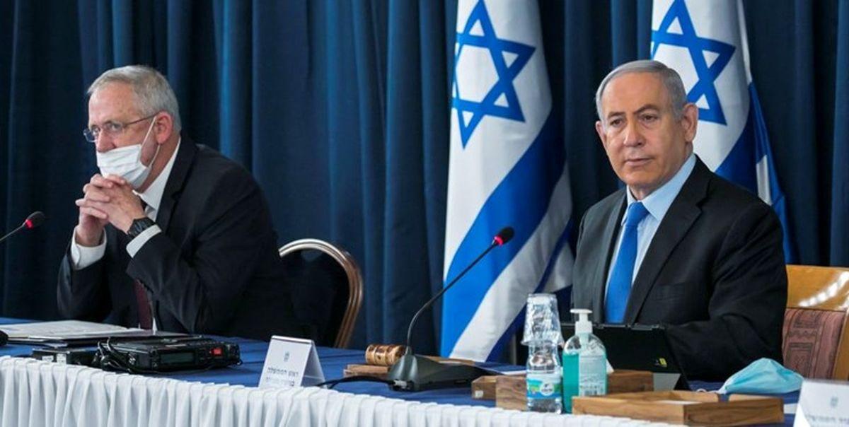 اسرائیل حملات به غزه را گسترش می دهد