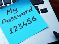 حفاظت از رمزهای عبور را جدی بگیرید