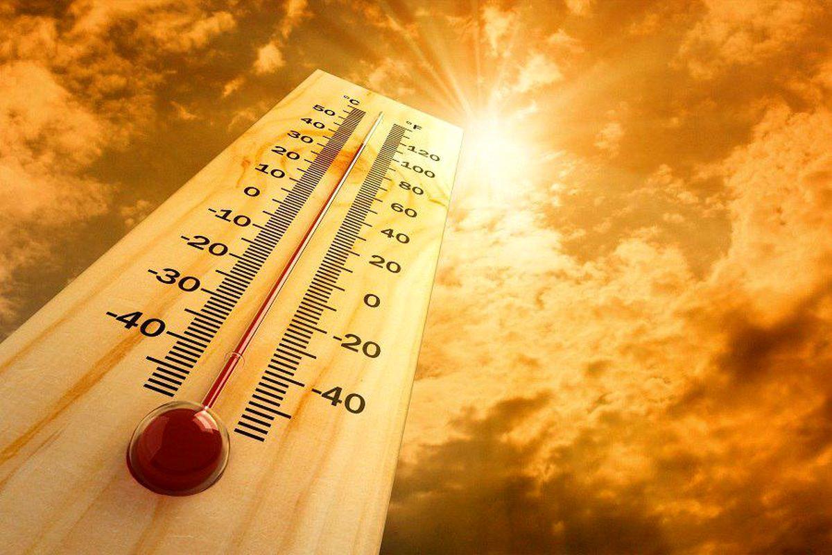روند افزایش دما در اغلب نقاط کشور تا روز دوشنبه ادامه دارد