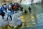 مسافر نوروزی در رودخانه دز غرق شد