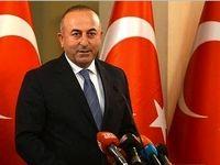 بار دیگر ترکیه با تحریمهای ایران مخالفت کرد