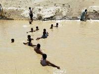 پسر بچه پنج ساله در رودخانه محلی زهک غرق شد