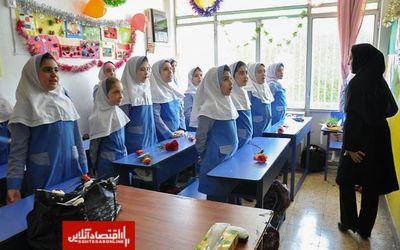 درخواست آموزش و پرورش برای افزایش حقوق معلمان