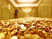 تحقق رویای کیمیاگران؛ مس به طلا تبدیل شد