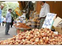 تنظیم بازار خرمای ماه مبارک رمضان کلید خورد