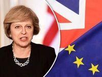 بیتوجهی نخست وزیر انگلیس به سران اروپایی