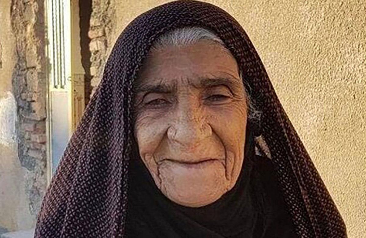 خواننده معروف زن در ایران درگذشت + عکس