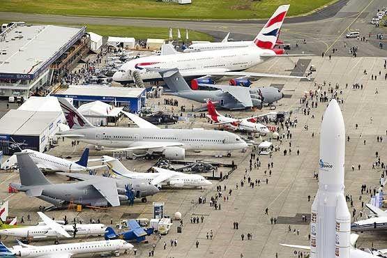 ریکاوری صنعت هوایی تا 18 ماه دیگر