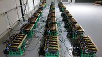 تعرفه جدید واردات ماینر بیت کوین اعلام شد