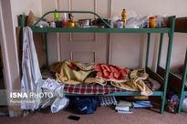 زندگی خوابگاهی دانشجویان علوم پزشکی تهران +تصاویر