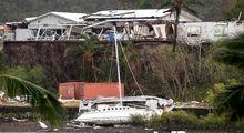 خسارتهای طوفان در استرالیا +تصاویر
