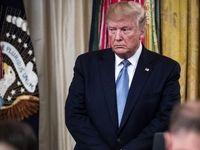 ترامپ خواستار برگزاری فوری جلسه دادرسی در سنا شد