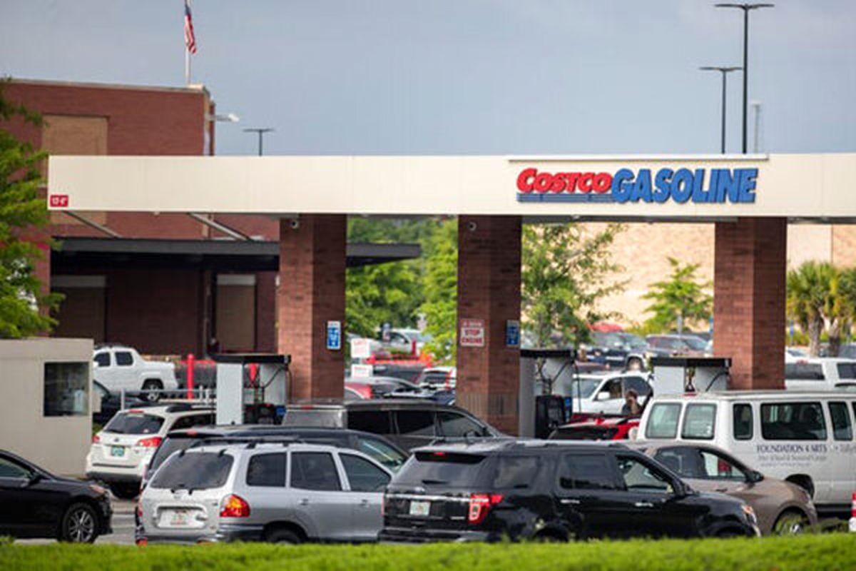 افزایش قیمت بنزین آمریکا به بالاترین سطح در ۷سال اخیر