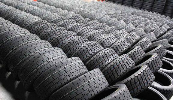 رشد تولیدات در صنعت تایر با وجود مشکل تامین ارز