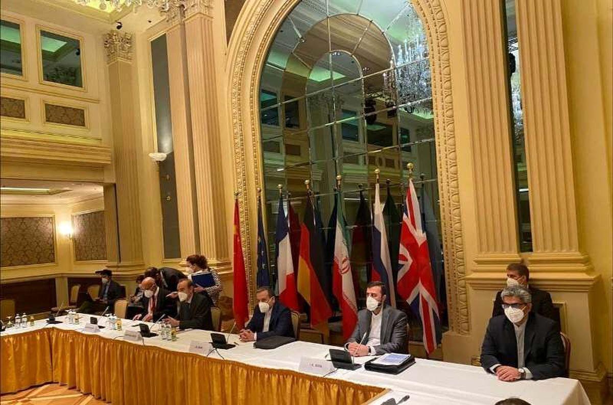 خطوط قرمز مذاکرات وین در نشست غیرعلنی پارلمان بررسی می شود