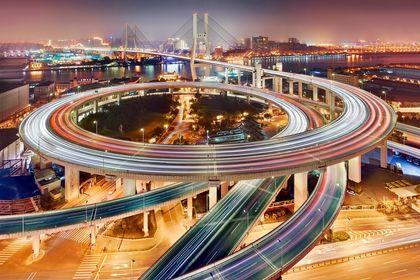 منظری متفاوت از شلوغترین شهرهای دنیا +تصاویر