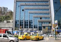 بانک مرکزی ترکیه در حال انتقال ذخایر طلا از آمریکا