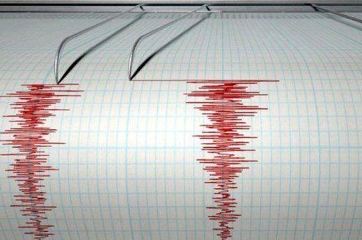 وقوع زلزله ۴.۳ریشتری در بندرعباس