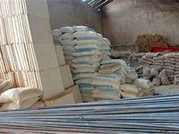 میزان افزایش قیمت مصالح ساختمانی اعلام شد