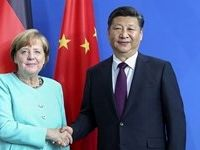 امضا قرارداد ۲۰میلیارد یورویی برای مقابله با جنگ تجاری آمریکا