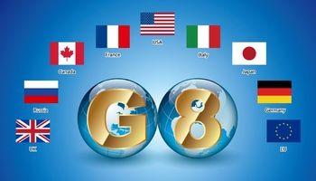 بیانیه پایانی اجلاس وزرای اقتصاد G۷