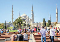 ایرانیها چقـدر خانه در ترکیه خریدند؟