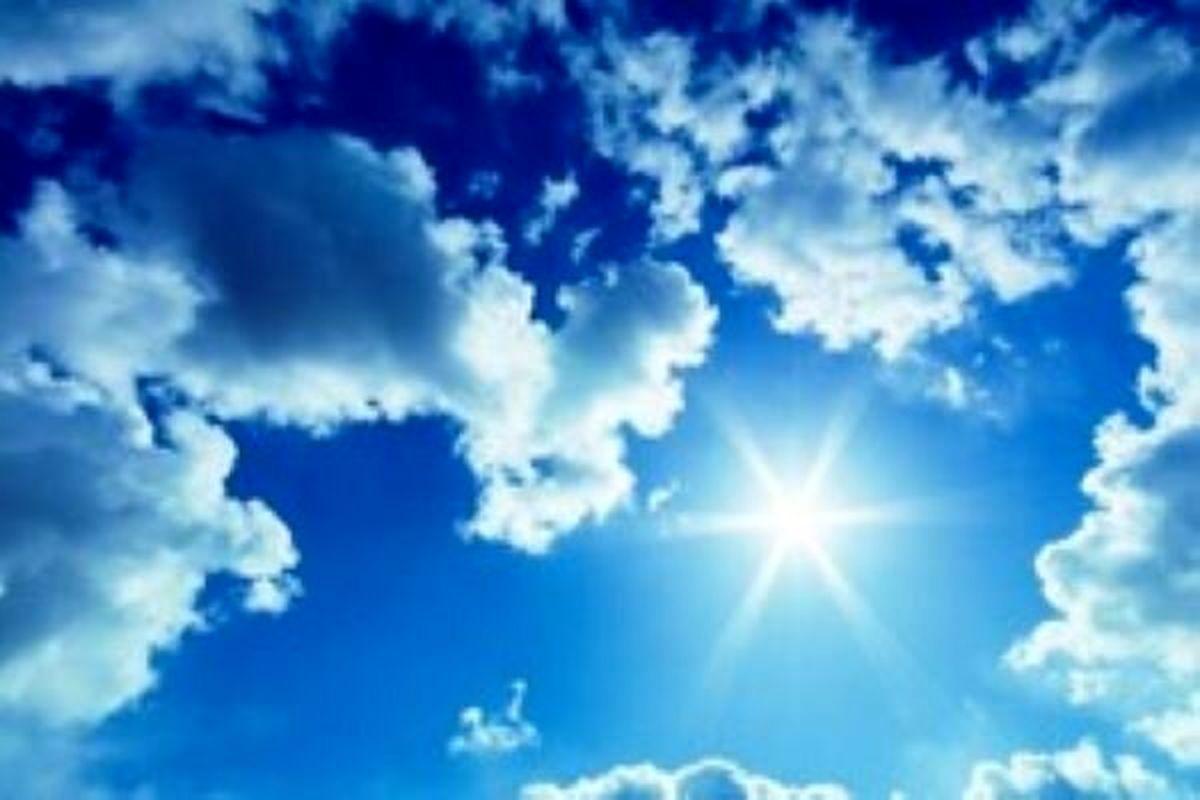 جنوب ایران در تب 50 درجه