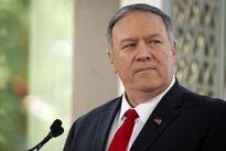 پمپئو: حمله به عربستان از خاک عراق نبوده است