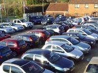 رکورد فروش خودرو در بریتانیا