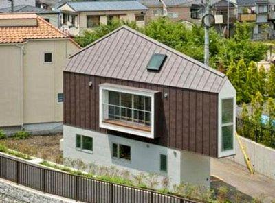 باریکترین خانه دنیا +عکس