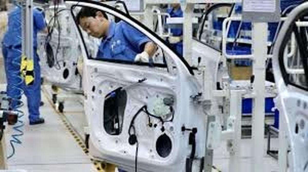 رکود بیسابقه بازار خودروی چین