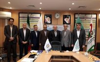تفاهمنامه همکاری مرکز مالی و جامعه حسابداران رسمی ایران