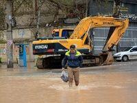 آخرین آمار جانباختگان سیلاب نوروز به ۶۴ نفر رسید