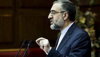 توضیحات قوه قضاییه درباره خروج زندانی حبس ابد