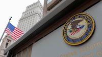 آمریکا ۵عامل چین را بازداشت کرده است