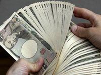 قدرت نمایی ین در برابر یورو و دلار