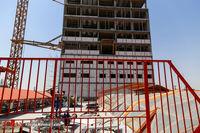 ساختمان جدید پلاسکو تا پایان امسال تکمیل میشود