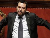 وزیر کشور ایتالیا به آدم ربایی متهم شد